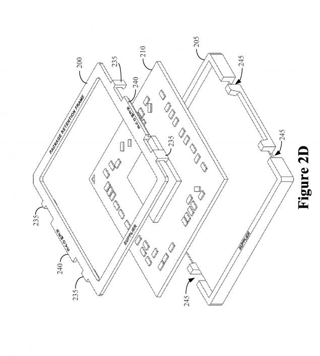 AMD LGA Patent