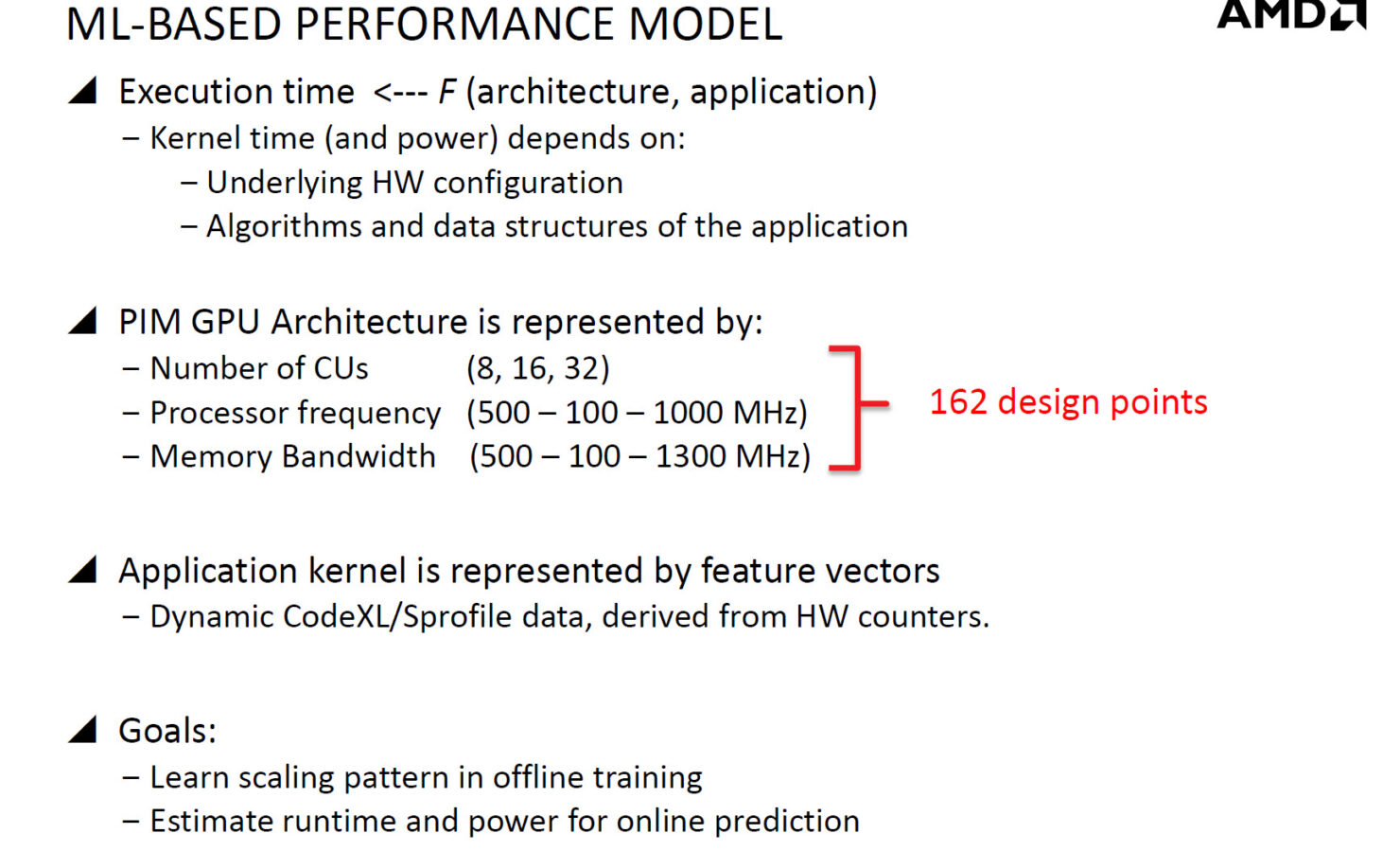 amd-performance-model-ml-based