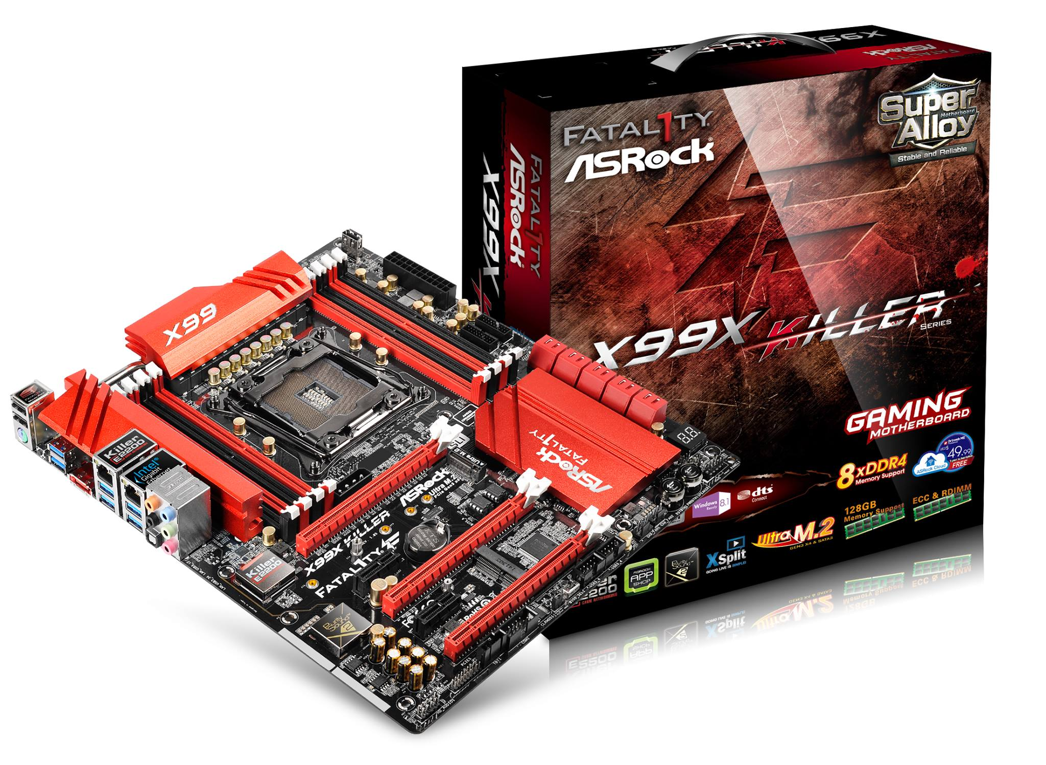 ASRock Fatal1ty H97 Killer Realtek Audio Treiber Windows XP