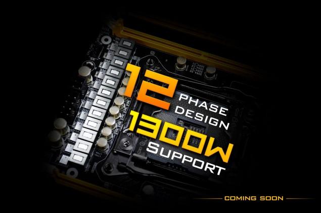 ASRock X99 OC Formula