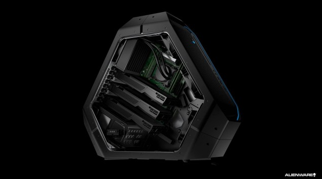 Alienware Area 51 Featured Image