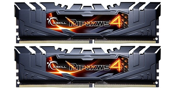 G.Skill-Ripjaws-IV-DDR4-Memory-Black