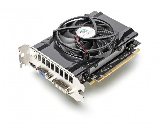 GTX 660 4096 BULK Fake Nvidia GPU