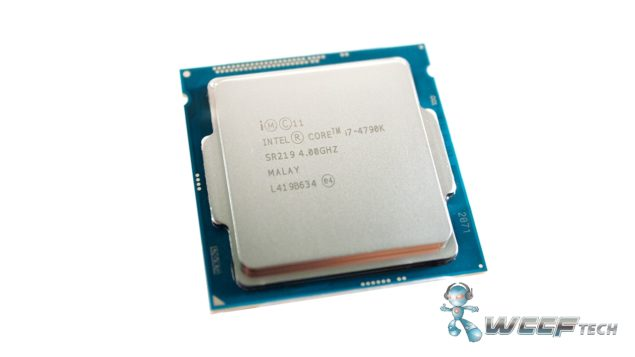 Intel Core i7-4790K WCCF