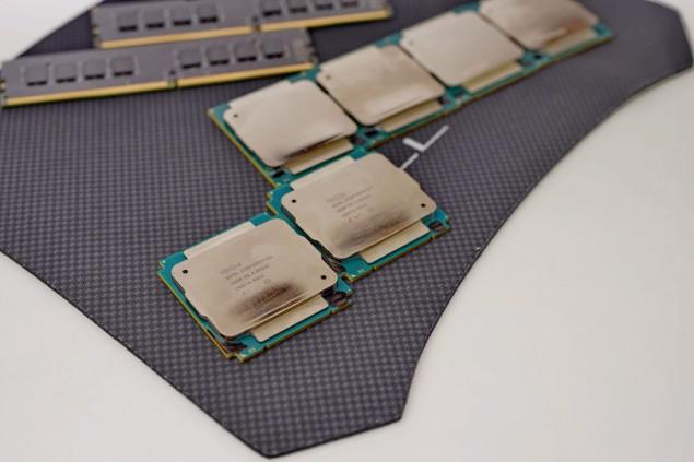 Intel X99 Xeon Processors