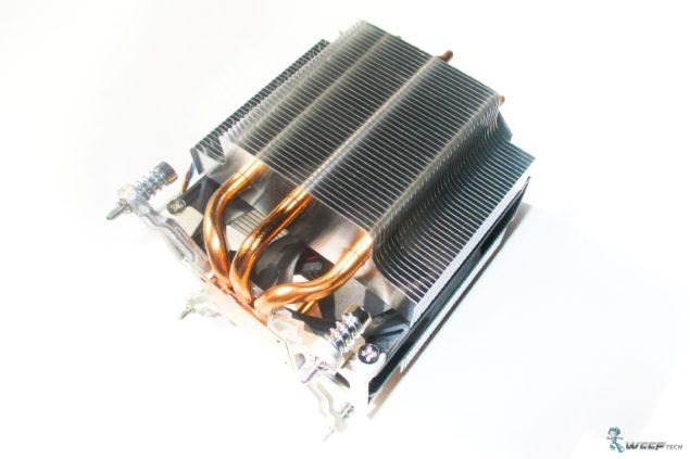 MSI Nightblade Tower Cooler (Custom)