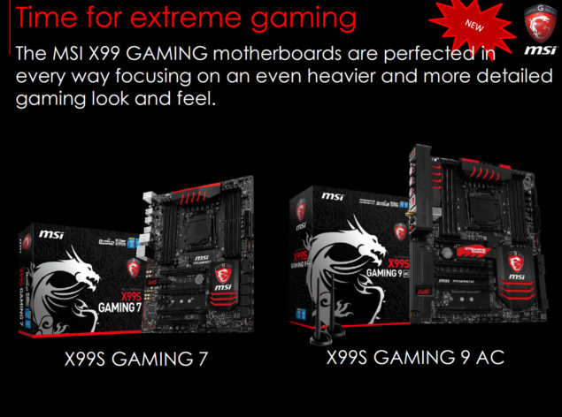 MSI X99 Motherboard Press Slides_14