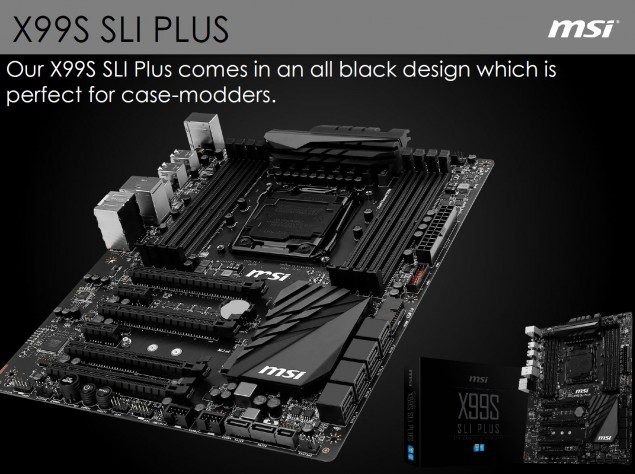 MSI X99 Motherboard Press Slides_16
