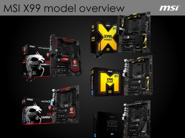 MSI X99 Motherboard Press Slides_4