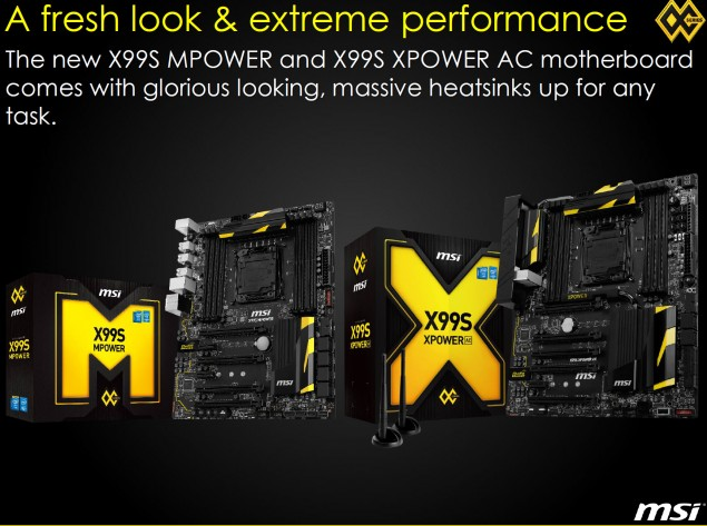 MSI X99 Motherboard Press Slides_9