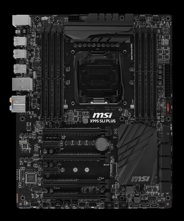 MSI X99S SLI Plus _1