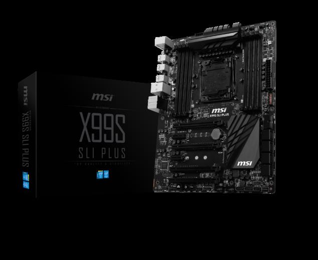 MSI X99S SLI Plus _4
