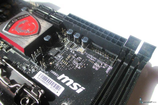MSI Z97I Power (Custom)