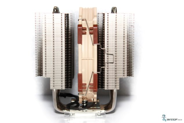 Noctua NH-D15 CPU Cooler _2