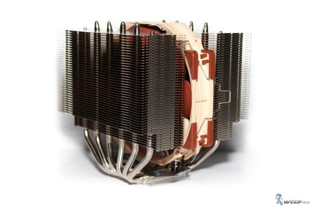 Noctua NH-D15 CPU Cooler _4