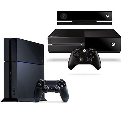 PS4 1080p vs Xbox One 900p Screenshot Comparison Shows the