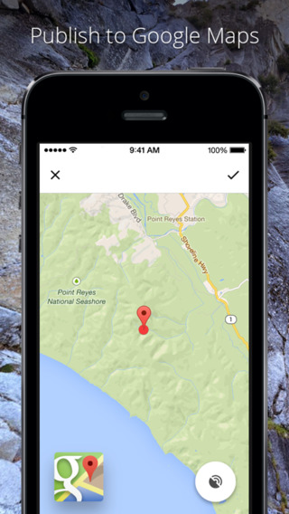 Photo Sphere Camera App by Google Arrives on iPhone 2