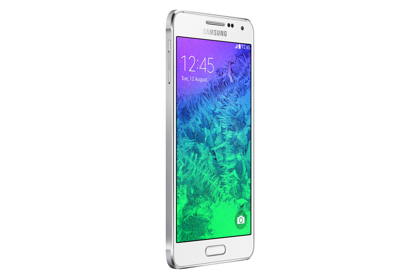 Full Metal Samsung Galaxy A3 (SM-A300) Leaked Images