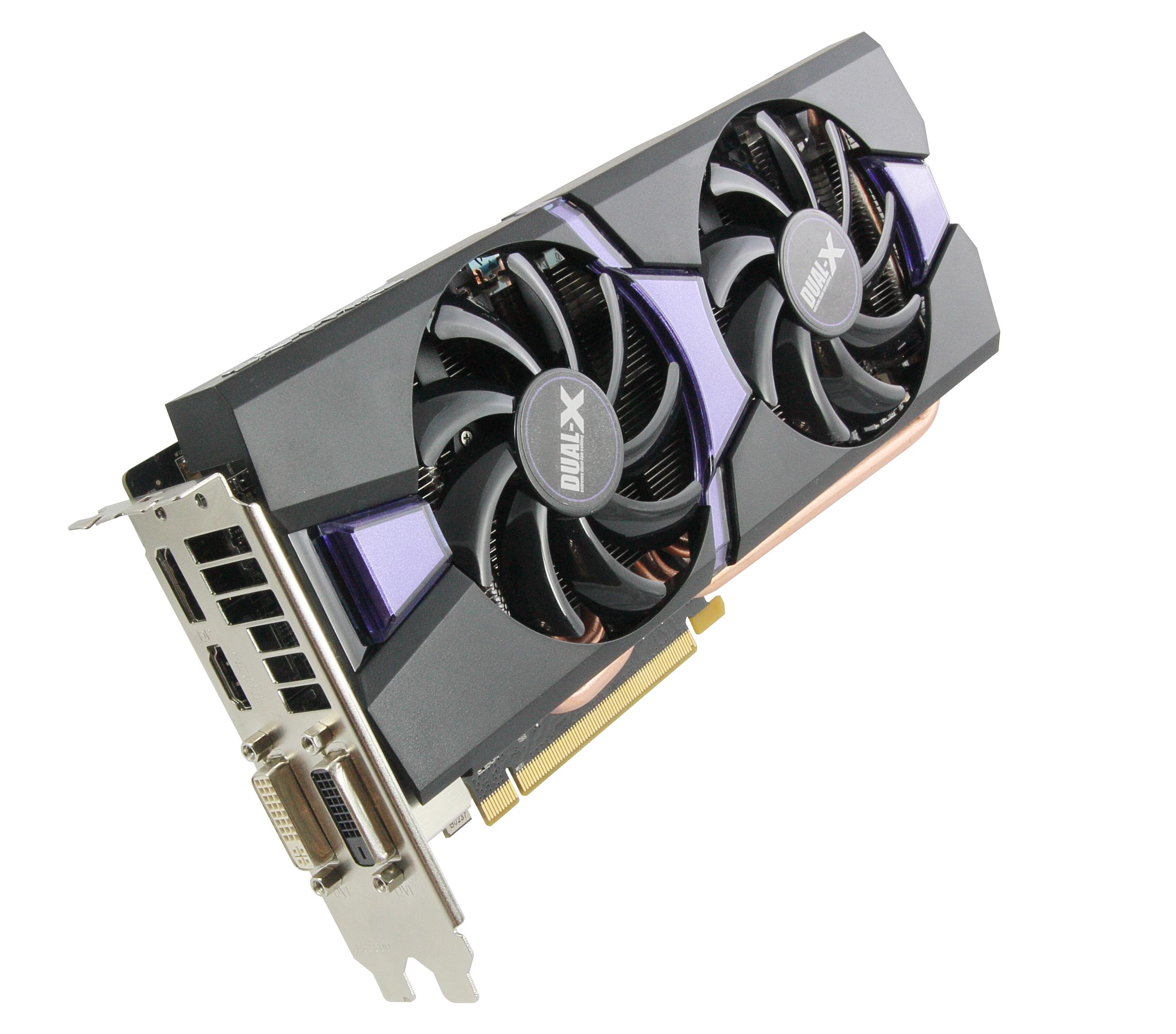 "Sapphire Radeon R9 285 ""Tonga Pro"" Graphics Lineup Leaked"
