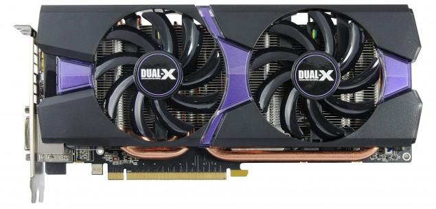 Sapphire Radeon R9 285_Tonga GPU