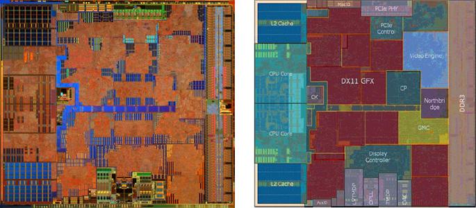 AMD Brazos APU