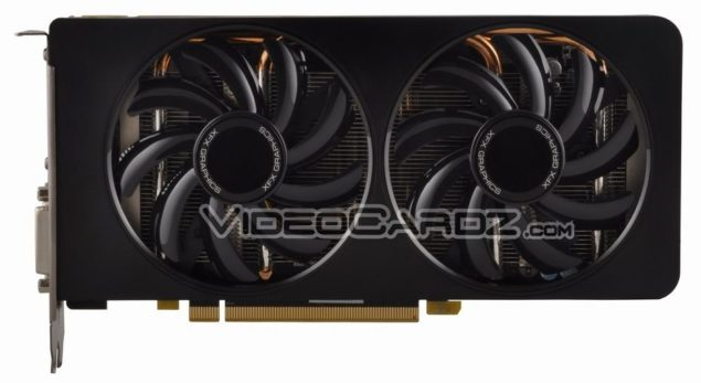 XFX Radeon R9 285 Double Dissipation