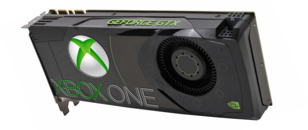 Xbox One PC Gamescom