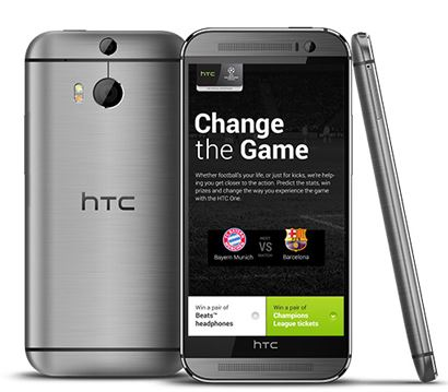 Install TWRP Recovery on HTC One M8 - How to