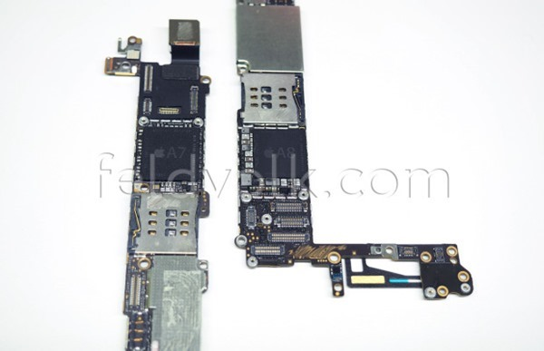 iPhone-logic-board