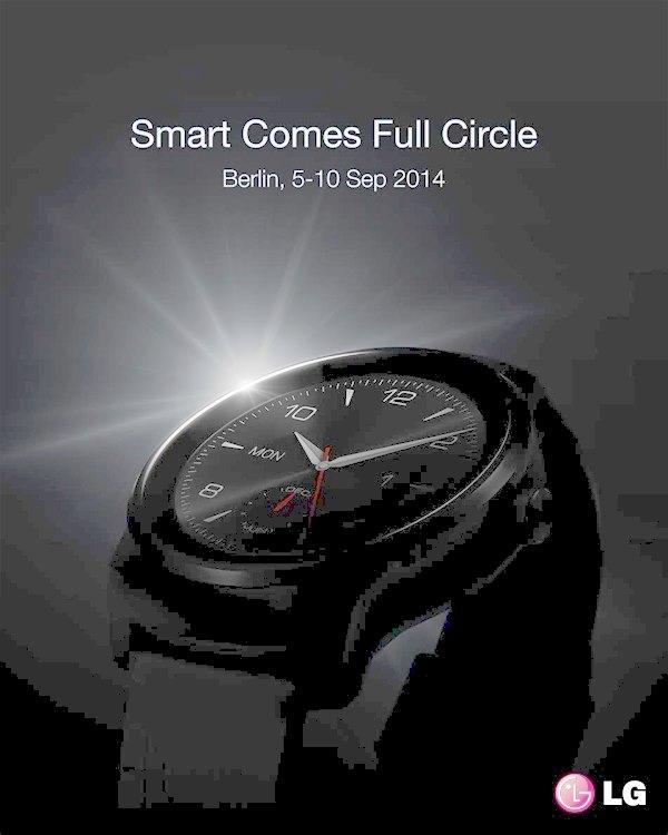 circular smartwatches