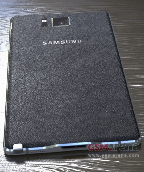galaxy Note 4 images