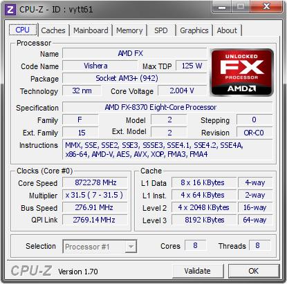 FX 8370
