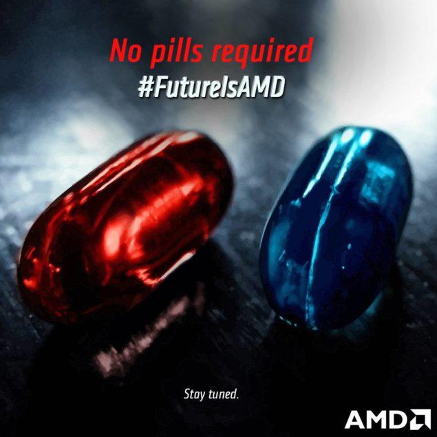 AMD FutureisAMD