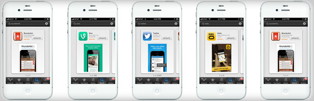 App-Store-Screen-Shot-Optimization