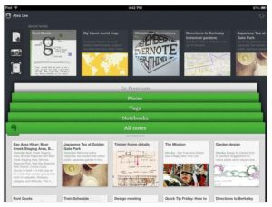 Evernote_5_iPad