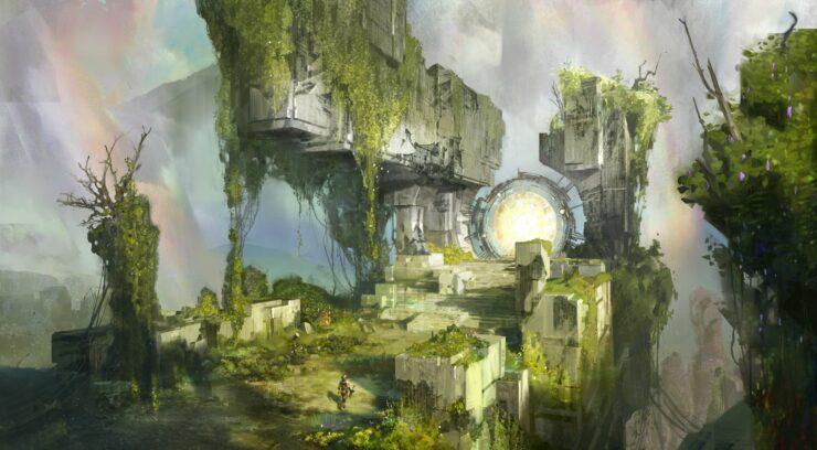 fnac_venus_warp_gate