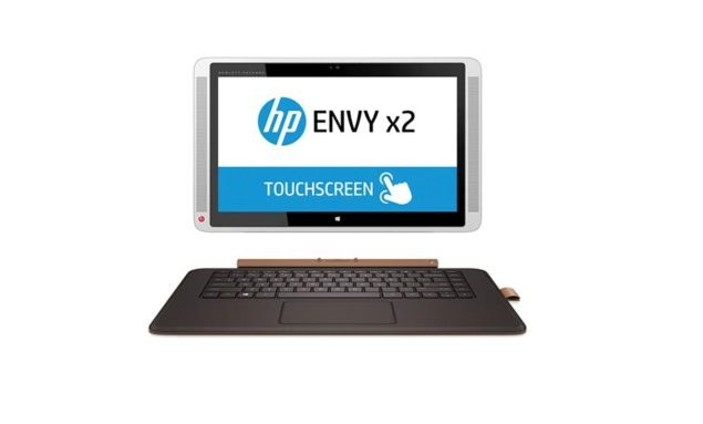 HP ENVY X2 Notebook Core M