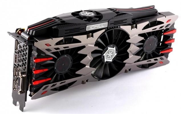 Inno3D iChill GeForce GTX 980 HerculeZ x4_1