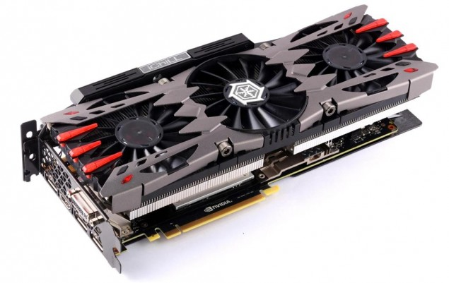 Inno3D iChill GeForce GTX 980 HerculeZ x4_2