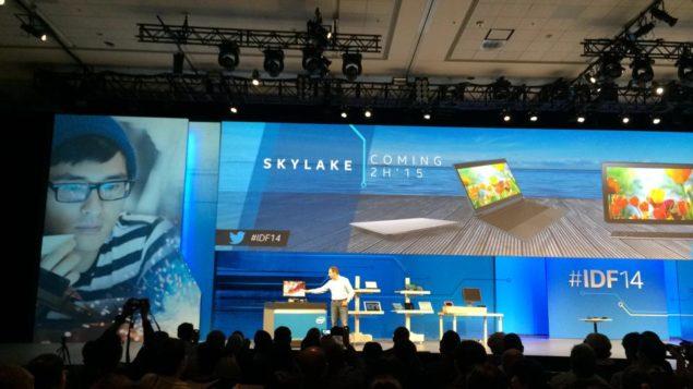 Intel Skylake Microarchitecture 2H 2015