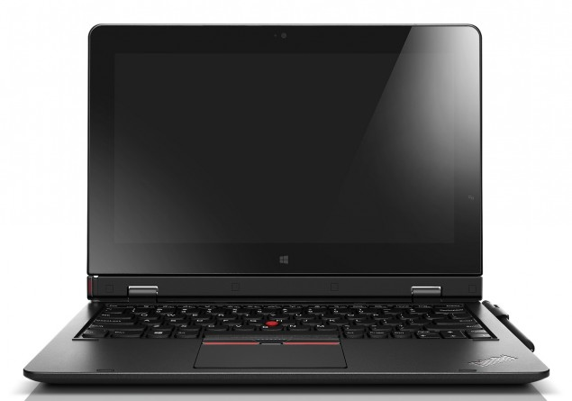 Lenovo Thinkpad Helix 2 Ultrabook Core M