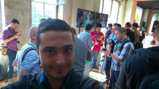 Lumia 730 camera samples