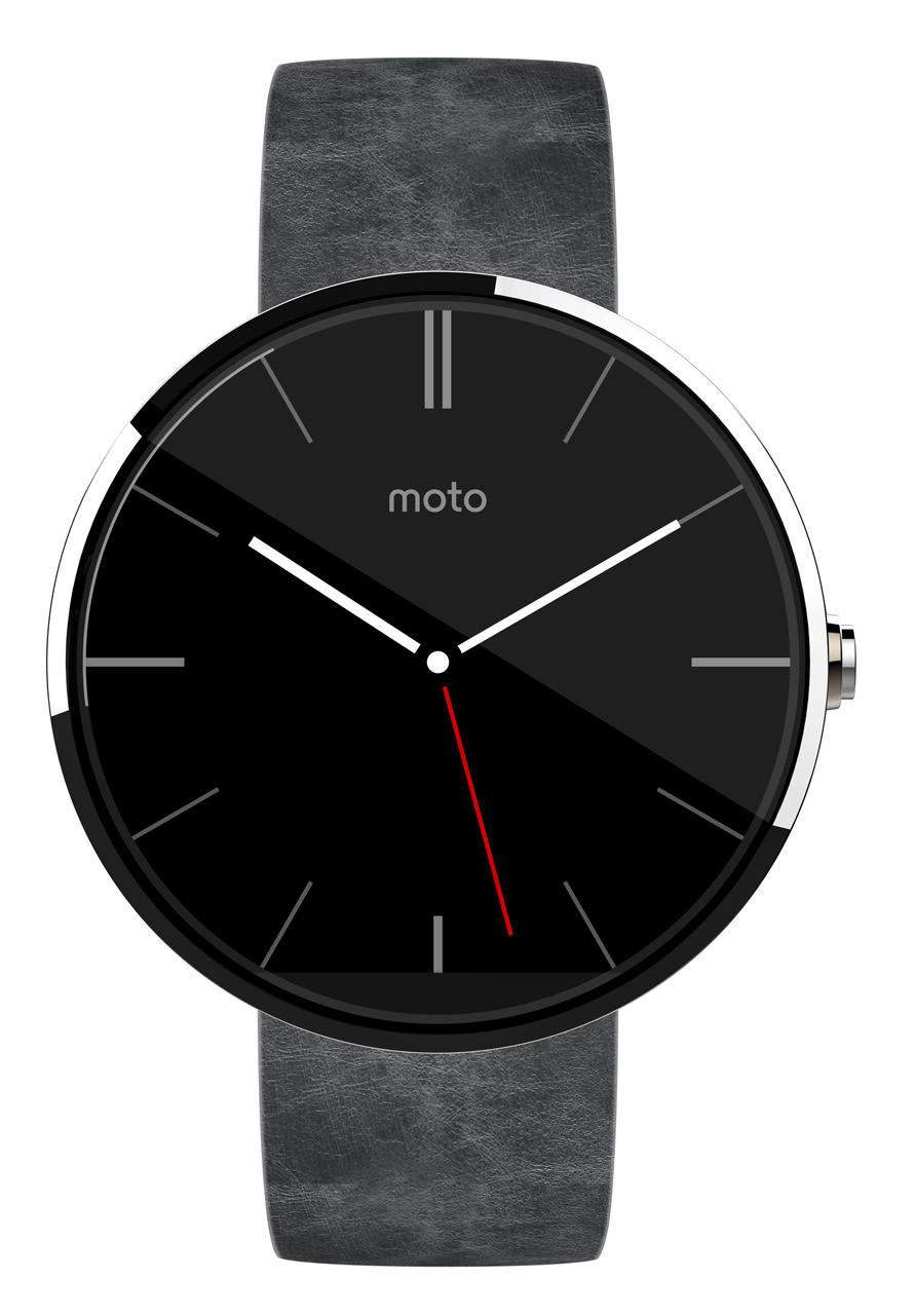 In Depth: The Moto 360 Vs The LG G Watch R Vs The Samsung ...