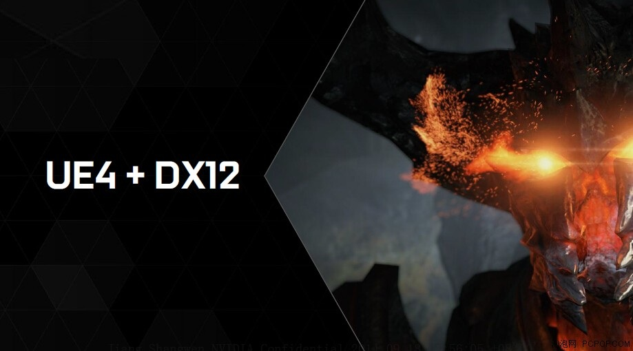 NVIDIA Maxwell DX12