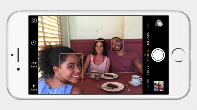 iPhone 6 camera samples