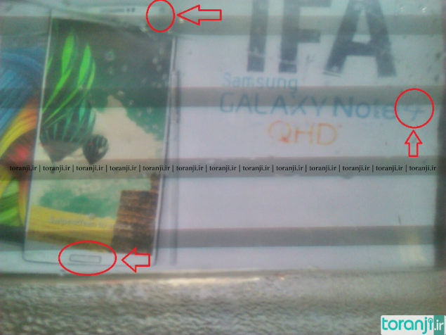 Samsung-Galaxy-Note-4-leaks-alleged-IFA-poster-shows-up-UAProf-reveals-more-details