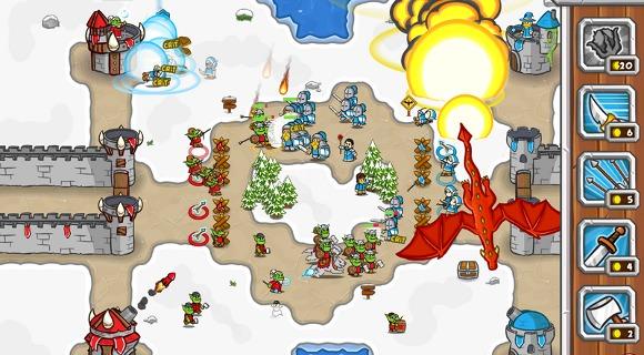 Screenshot-of-Castle-Raid-2-1