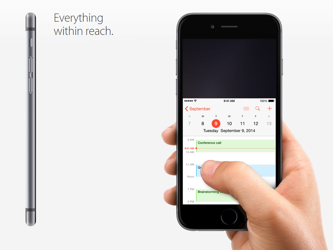 how to get the most out of ios 8 iphone 6 and iphone 6