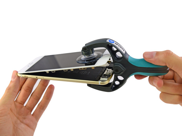 iphone 6 plus teardown