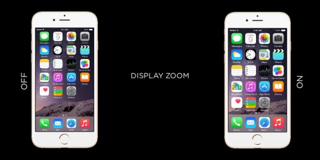 What-is-Display-Zoom-on-iPhone-6-and-6-Plus